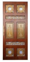 Design Dasavatharam Door
