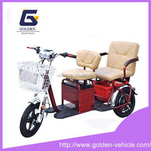 Electric Tricycle for Passenger,E-tricycle