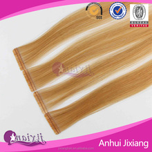 BEST Reliable 5A GRADE glue tape skin weft hair extensions, skin wefts,