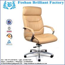 Acrilico trasparente sedia barbiere sedia elettrica mobili per ufficio direzionale bf-8115a-1-1