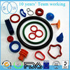 food grade valve cover silicone rubber waterproof gasket