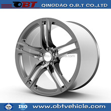 13 inch new design car alloy wheels