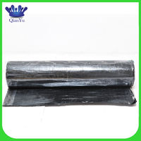 factory outlets pp/pe synthetic roof with self-adhesive back