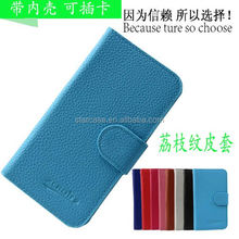 new arrival cell phone leather case for blackberry Bold Touch 9900 / 9930