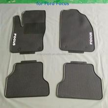 China 4pcs/5pcs for FORD FOCUS car mat auto mat car floor mat