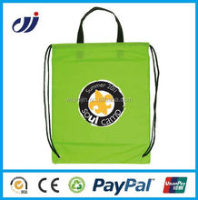 High quality waterproof eco-friendly student backpack