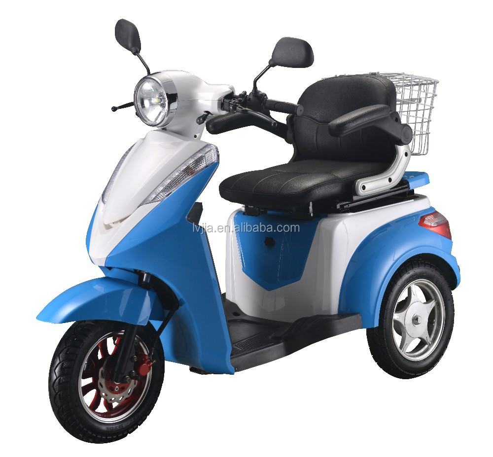 2015 hot sale mobility scooters electric tricycle for for Mobility scooters for sale