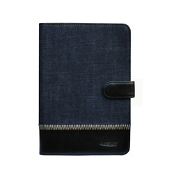 7.9 tablet case cover for new ipad mini, jeans button cover for mini 4