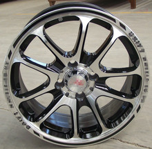 alloy wheel rims fit for racing car/4x4 wheels