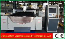 Ledan Metal Sheet Fiber Laser Cutting Machine 500/800/1000/2000/2400/3000W