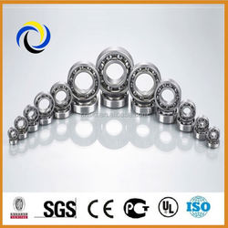 Supply China Super Precision Deep Groove Ball Bearing 6205-2Z