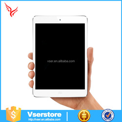 For IPAD PRO 0.4mm Flat edge factory directly offered good price tempered glass screen protector