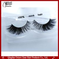 Daily Make Up 100% Siberian Mink Fur Style Hand Made Eyelashes