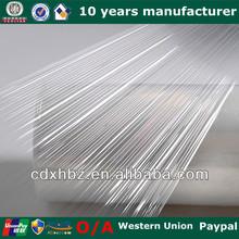 Hot Sale Plastic LLDPE Machine Stretch Film
