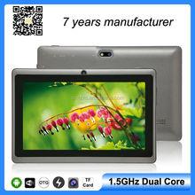 Zhixingsheng 7 inch mid super slim tablets ZXS-Q88