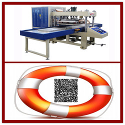 high frequency inflatable swimming pool welding machine for PVC pool
