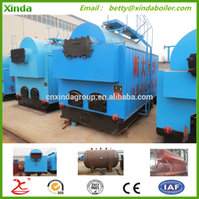 2015 New Environment Friendly And Save Fuel 5Ton to 10ton Wood or Coal Fired Steam Boiler For Sale From China Manufacturers