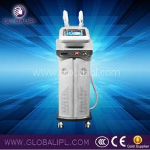 OEM celluite reduction tattoo removal ipl beauty machine laser rf equipment ems
