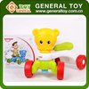 baby walker, indoor plastic car slide, baby walker car shape