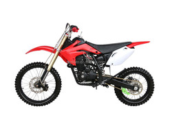 High quality hot sale 250cc dirt bike for sale