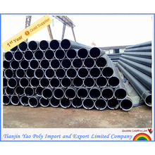 small diameter cold drawn seamless steel pipe for fluids