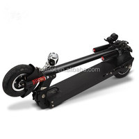 the lightest foldable electric 100cc cub motorcycle with front and rear shock