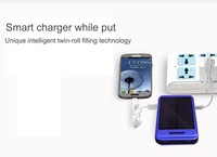 2015 top selling wholesale ego solar charger, ego solar charger made in China from Shenzhen jomotech