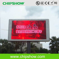 P20 Large Outdoor Full Color LED Sign Board Screen for Advertising