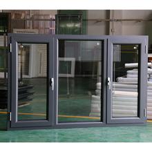 ROGENILAN AS2047 approved professional aluminium casement window