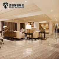 800x800 non-slip full polished porcelain spanish floor tile factory of tiles in China