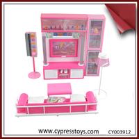 B/O living room furniture toys for girls