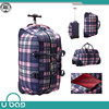 New Duffle Trolley Travel bag,Portable Travel Trolley Bags,Trolley Bag
