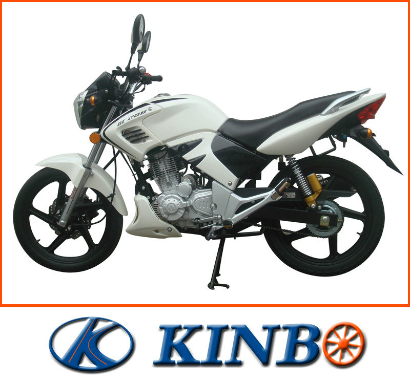 新しい125cc 150cc 200ccのオートバイ