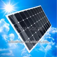 120W los precios de los paneles solares flexibles+marine flexible solar panel+flexible solar panels for boats