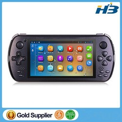 """Original JXD S5800 3G Phone Call Tablet PC Video Game Console MTK 6582 Quad Core Android 4.2 1GB+8G 1.3GHZ 5"""" IPS WIFI Tablets"""