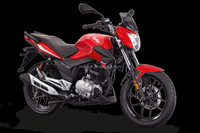 NEW STX ETX 150 - NEW ROAD RACING MOTORCYCLE