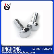 Hot selling high quality square neck carriage bolt with wide head