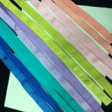 hot sell elastic tape for bra ,webbing , jacquard webbing