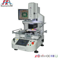 lead free solder paste! ZM-R6200 machine from Zhuomao paypal