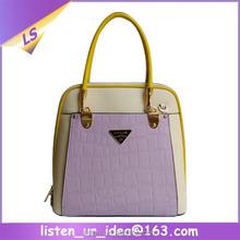 Designer Pure Classical Temperament Female Shoulder Hand Bag
