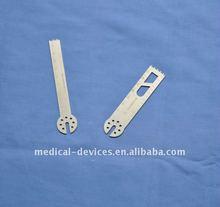 RJX-274 oscillating saw blade for amputation