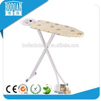 Relied in time ironing board cabinet