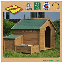 2015 Hot Sell Large Dog Kennel (BV SGS TUV FSC)
