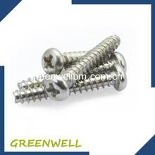 2015 unique style best-selling with ribs harden self drilling screws