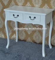 French style dresser/white dressing table/bedroom furniture
