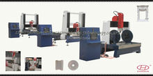 long life cnc stone machinery for sale, routing machine cnc from china, milestone carving cnc router
