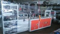 PP/BOPP/OPP side sealing bag making machine
