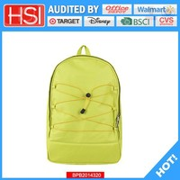 audited factory wholesale price new design preferential backpack bag