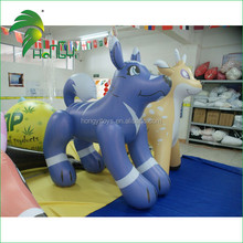 2015 New Design Inflatable Animals,Inflatable Fox