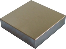 N52 Block Magnet 50mm x 50mm x 25mm